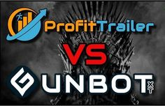 Automatic Crypto Bot Trading - ProfitTrailer & Gunbot Automatic Crypto Bot Trading - ProfitTrailer & Gunbot In this video, you'll get an overview of two auto trading… more
