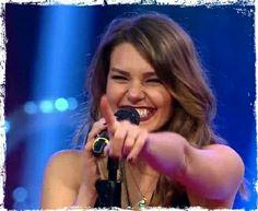 Aslı Enver - Turkish Actress