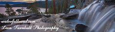 Shoshone Falls, ID    Leon Turnbull Photography, waterfallswest.com