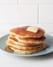 Ask Martha: The Secret to Fluffier Pancakes | Martha Stewart