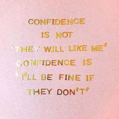 If they don't like you, it's their lost, not yours! Be confident and believe in yourself  #girlboss #woman #feminism #lifestyle #quotes #loveyourself #girlpower