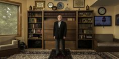 Reclusive cleric Fethullah Gulen, who was accused by Turkish President Recep Tayyip Erdogan of planning a coup one year ago from his gated U.S. compound, urged in a rare interview that the West stand up to the Turkish leader.