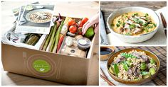 Tired of takeout? Cook fresh, healthy and delicious meals in around 30 minutes and get $35 OFF today! Offer Ends 8/31/2015