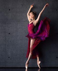 sfballet SF Ballet on Tour