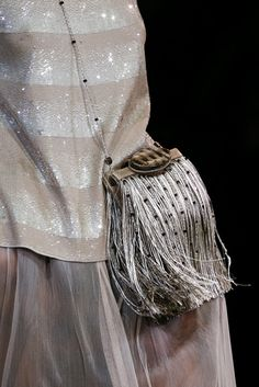 Giorgio Armani Spring 2015 Ready-to-Wear - Details - Gallery - Look 59 - Style.com
