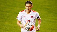 Canada's women's soccer team is looking to clinch a trip to Rio at the CONCACAF Women's Olympic Qualifying Championship in Houston. Watch live Sunday at 4 p.m. ET as Canada plays its second match against Trinidad and Tobago.