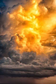 Clouds, Nature