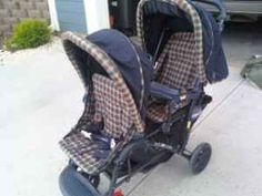 Graco Modes Click Connect Travel System Stroller Antiquity Sale