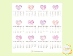 Items similar to 2018 Calendar Stickers Marble Heart Theme, 2018 Calendar Stickers, 2018 Monthly Calendar Stickers, Erin Condren Life Planner on Etsy Monthly Calendar 2018, Calendar Stickers, Erin Condren Life Planner, Marble, Heart, Mini, Etsy, Granite, Marbles