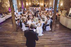 Eine brasilianisch-deutsche Hochzeit im Schloss Assumstadt mit Avec Amis Photography Stuttgart