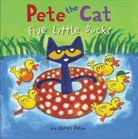 LINKcat Catalog › Details for: Five little ducks.