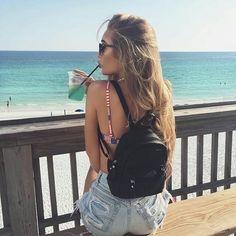 How to Take Good Beach Photos Beach Tumblr, Tumblr Girls, Summer Pictures, Beach Pictures, Beach Photography, Amazing Photography, Aspen Mansfield, Foto Instagram, Cute Photos