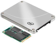 Acelere o seu Windows com os novos Intel SSD 313 Series…