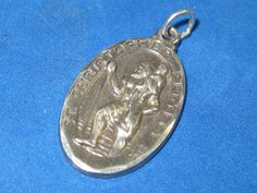 C-161 Vintage Pendant sterling silver by HipTrends2015 on Etsy