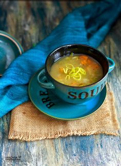 Mixed Vegetable Clear Soup is Medley of Vegetables cooked together to make this low calorie healthy soup . Soup Recipes, Vegetarian Recipes, Cooking Recipes, Clear Vegetable Soup, Clear Soup, Hot Soup, Mixed Vegetables, Chowders, Soups And Stews