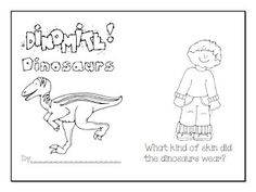 Dinosaurs,a  Freebie and Instagram, Oh, my!!!