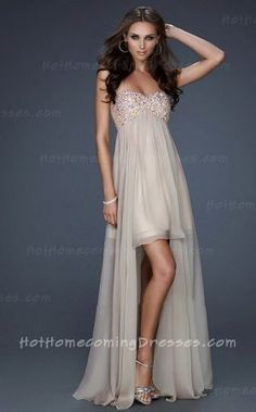 High Low Strapless Short Cocktail Homecoming Dresses Nude online [Short Cocktail Homecoming Dresses] - $156.00 : HHD   Hot Homecoming Dresses Online @ hothomecomingdresses.com