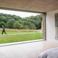 Modern Bedroom by Found Associates