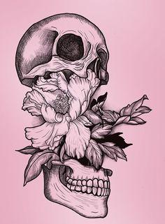 None of these images are mine =) Skeleton Drawings, Skeleton Tattoos, Skull Tattoos, Body Art Tattoos, Sleeve Tattoos, Art Drawings Sketches, Tattoo Sketches, Cherub Tattoo, Leo Tattoo Designs
