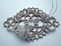 Tatting design-inspiration