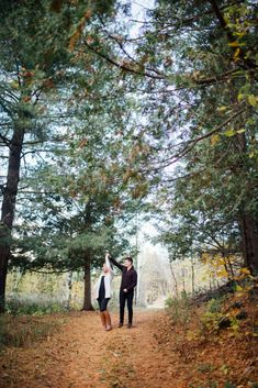 Captured this engaged couple dancing under cedars and pines. Explore More Autumn Engagement Photos in Lanark Highlands Fall Engagement, Engagement Couple, Engagement Session, Engagement Photos, Ottawa Valley, Cedar Trees, Highlands, Dancing, Autumn