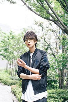 Voice Actor, Pretty Baby, Anime Guys, Photography Poses, Actors & Actresses, The Voice, Interview, Drama, Nishinoya