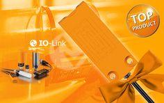 Primeiro sensor capacitivo com IO-Link para detecção de posição e nível. Deseja mais informações sobre este produto? Nós ligamos para você