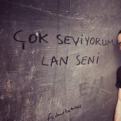 Turkish Language, Cool Words, Tattoo Quotes, Feelings, Empty Wall, Lovers, Google, Life, Inspiration Tattoos