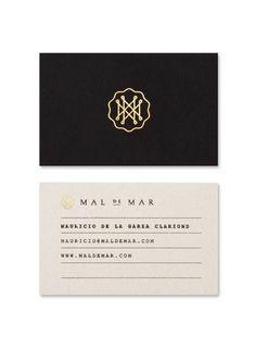 Design by Face / Mal de Mar