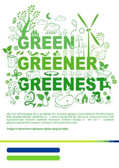 Green Energy by Peter Donnelly