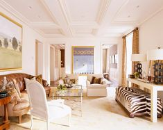 Classic and Contemporary: The Work of Eric Cohler | Traditional Home
