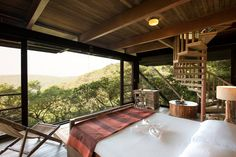 Treehouses has always been a fascination as kids as we grew up hearing stories. Now with modern day accommodation such establishments are difficult to imagine. However, in India this is now a reality embracing the nature with 7 luxurious treehouses which will make you speechless. The experience of staying like Tarzan will bring a smile …