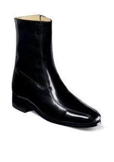 Nunn Bush Black Bristol Boot