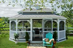 Gazebo Design Ideas Attached Gazebos Pinterest Small