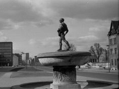 Hannover, 1957