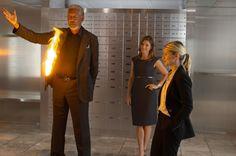 Dicas de Filmes pela Scheila: Filmografia - Morgan Freeman (Filmes Que Assisti)