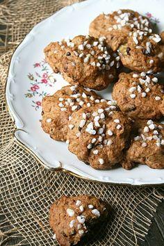 Cookies à la banane plantain sans beurre sans oeufs et sans sucre 1