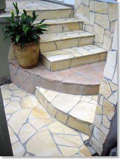 階段デザイン