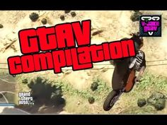 V-Jake GTAV compilation