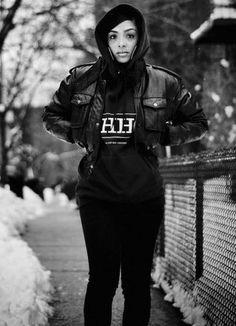 Nitty Scott MC *repin by Hip Hop Fusion