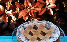 Pastiera napoletana (Dolce - Dolce tradizionale - Dolce di Pasqua)