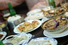 El mejor chino de Madrid o de España: Royal-cantones comida1.jpg