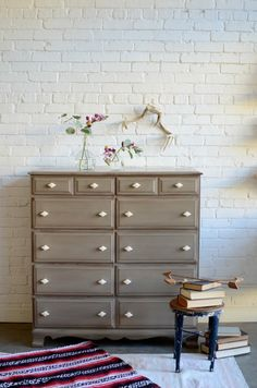 Cressida – A Tall Chest Of Drawers With Storage Galore.