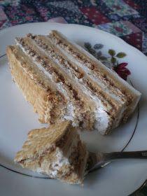 Nenine kuhinjske čarolije: Šeherezada torta