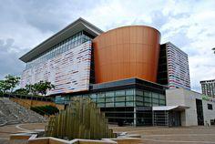 Muhammad Ali Center - Louisville, KY