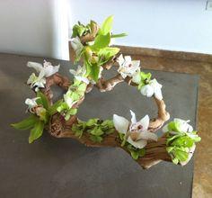 Make Easy Driftwood DIY Wedding Centerpieces