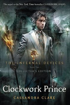 The Infernal Devices 2: Clockwork Prince de Cassandra Clare, http://www.amazon.fr/dp/B006FW1EM0/ref=cm_sw_r_pi_dp_UTozsb16VD912