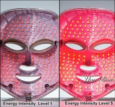LED Photon Therapy Light Treatment Facial Skin Care Mask Red Green Blue - Gold The You Glow LED Photonics Mask is the Ultimate At Home Beauty Photon Therapy Facial Skin Care, Facial Masks, Natural Skin Care, Led Light Therapy, Anti Aging Cream, Good Skin, Glowing Skin, Blue Gold, Red Green