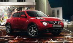 Nissan Juke #Top_Partners