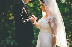 Casamento à noite de Jamilly e Rômulo {Ficha Técnica: Fotografia: Photoframe}